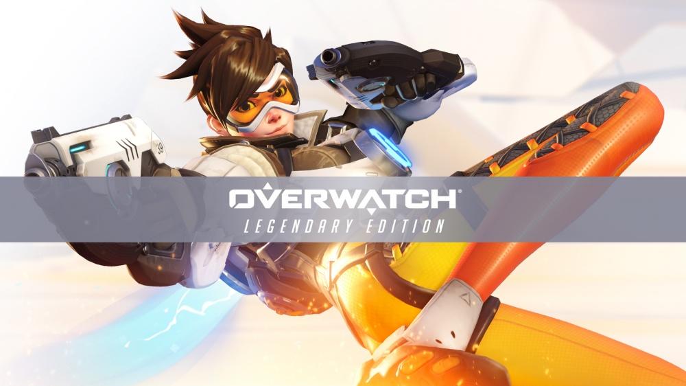 Overwatch boosting